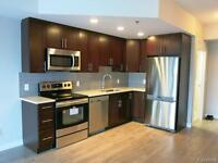 1 BEDROOM & DEN at 80 Barnes Street, near U of M