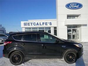2014 Ford Escape SE 4X4 with two sets of tires