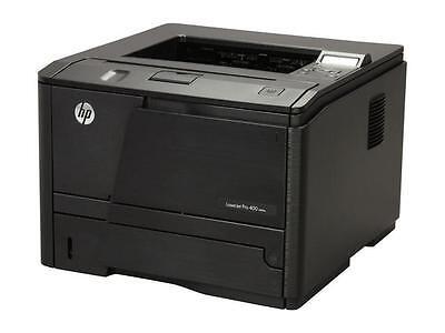 HP LASERJET PRO 400  M401N PRINTER REMANUFACTURED REFURBISHED 120 DAY WARRANTY