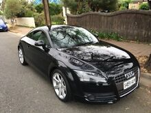 2007 Audi TT, manual 120kms West Lakes Shore Charles Sturt Area Preview