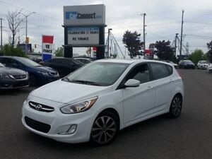 2017 Hyundai Accent GLS ONLY $19 DOWN $47/WKLY!!