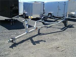 2200lb Single Axle Boat Trailer