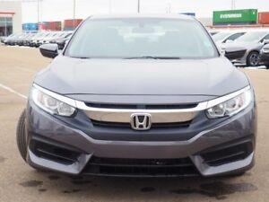 2018 Honda Civic Sedan LX Low Kms One Owner Clean Carproof