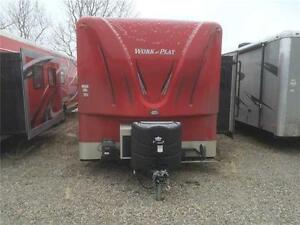 2015 Forest River Work and Play 36FKBS! 2 Slides Fully Loaded!