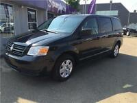 **REDUCED** 2008 DODGE CARAVAN SE - STOW & GO