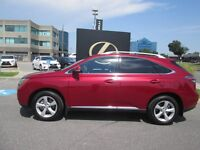 2012 Lexus RX 350 PREMIUM 2 SUV LOW MILLAGE