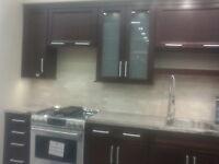 Kitchen Renovation or Remodeling