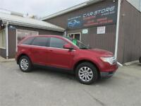 2008 Ford Edge Limited Guelph Ontario Preview