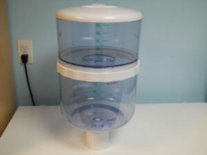 Greenway Water Dispenser Filtration System!
