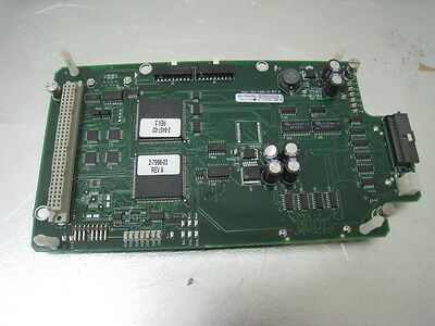 Asyst Technologies 002-7390-02 PCB, 002-7389-02, 324435