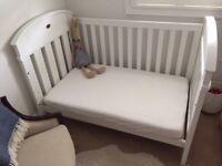 Boori Madison Cot Bed