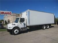 2007 PRE EMISSIONS TANDEM AXLE FREIGHTLINER