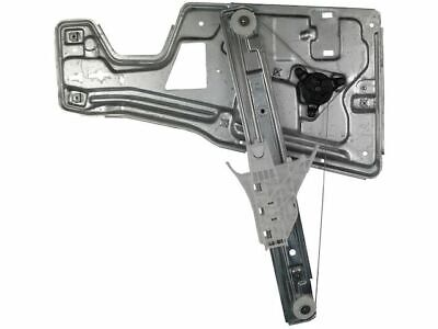 Front Right Window Regulator For Suzuki Chevy Pontiac XL7 Equinox Torrent HH26R5