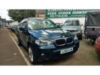 BMW X5 Xdrive30d M Sport Estate DIESEL AUTOMATIC 2010/60