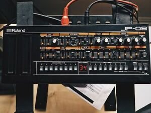 Roland JP-08 Boutique Synthesizer Sound Module