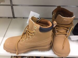 Boys brand new winter shoes/boots
