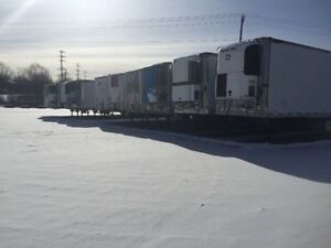 Storage Trailers for Rent and Sale, Refrigerated and Dry. Annapolis Valley Nova Scotia image 3