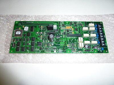 New Simplex 566-676 Flex Amplifier Amp Circuit Board Assembly 0566676
