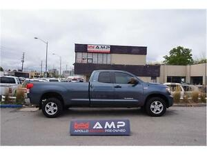 2010 Toyota Tundra 4X4 LONGBOX ALLOYS TRD
