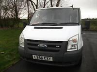Ford Transit White Diesel Van Excellent Condition FSH Bennett Van Sales Ormskirk