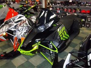 2017 ARCTIC CAT SHOWROOM SLED CLEAROUT SALE! ENDS MAY 15 2017
