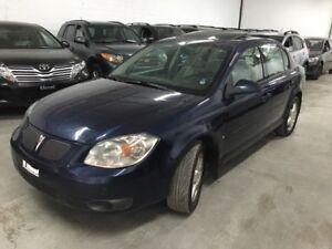 2008 Pontiac G5 SE (Automatic, A/C, Gr Elec, Mags, Toit Ouvrant)