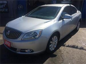 2012 Buick Veraco / ONLY 45K - $12,750