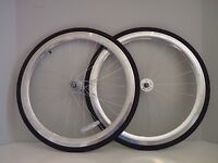 Roues de Fixie neuf 700 fixed gear whell new