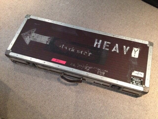 Flight Case - Guitar/Keyboard