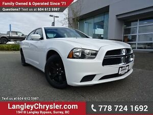 2014 Dodge Charger SE ACCIDENT FREE w/ POWER WINDOWS/LOCKS, K...