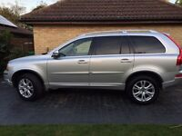 Volvo XC90 5dr 2.4 D5 AWD SE LUX