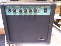 STAGG AMP