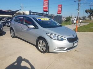 2016 Kia Cerato YD MY16 S 6 Speed Automatic Hatchback Cairnlea Brimbank Area Preview