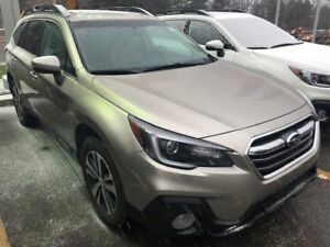 2018 Subaru Outback 2.5i Limited | LEATHER | NAVI | ROOF | BLUET