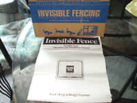 Gate for Invisible Fencing Brand System