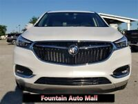 Miniature 2 Voiture American used Buick Enclave 2020