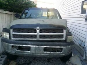 Hello if u need this part contact me. Thank you.2001 Dodge Ram P