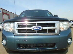 2010 Ford Escape LIMITED PKG-4WD-LEATHER-SUNROOF-AMAZING SHAPE