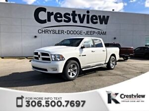 2009 Dodge Ram 1500 Sport Crew Cab | Leather | Sunroof | *COMING