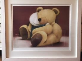 Doug Hyde - 'Loved' Limited Edition Print