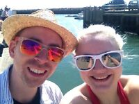Professional Couple looking for 2 Bedroom Bristol Flat
