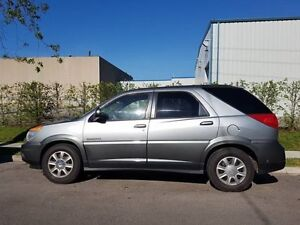 2003 Buick Rendezvous CX SUV, Crossover