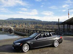 2012 BMW 3 Series 328i Hard Top Convertible
