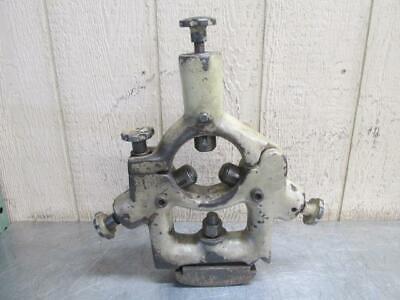 Kent Model Kls-1540 Lathe Steady Rest 15 Lathe