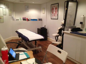 THERAPY ROOM TO RENT IN HEART OF CITY