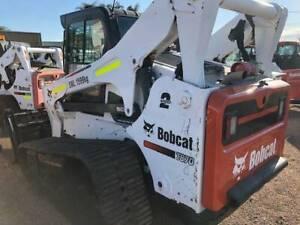 Bobcat T870SJC Heatherbrae Port Stephens Area Preview