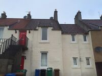 One Bed Property for Rent, Tay Street, Methil, Fife, KY8 3PP DSS WELCOME