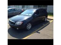 2005 KIA SPECTRA5 SPORT HATCHBACK*A/C*SUNROOF*NO ACCIDENTS