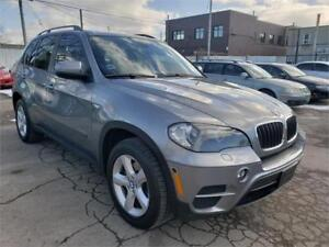 2011 BMW X5 35i - Only 49K Kms|Full Tech Pack - Excellent