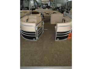 Sunchaser DS 20 Cruise Pontoon Boat / 50 hp - $21,995